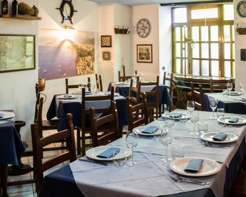 Sorrento Restaurant l'Approdo
